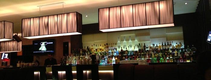 Barkhat Lounge Bar is one of Orte, die Anar gefallen.