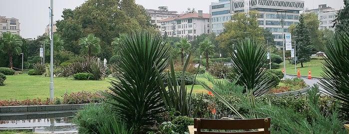 Karabatak is one of Tempat yang Disukai Özgür.