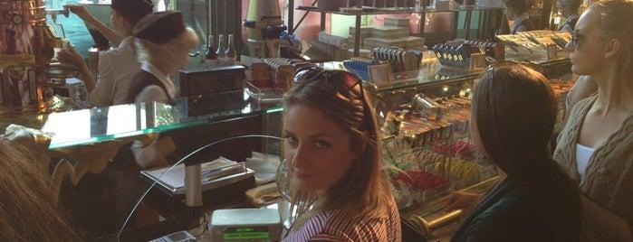 Eliseevs Merchants' Shop is one of Saint Petersburg - The Best! = Peter's Fav's.