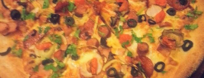 Pizza Hut is one of Posti che sono piaciuti a Irina.
