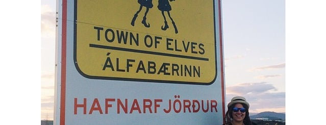 Álfaskólinn | Elf School is one of Iceland 2019.