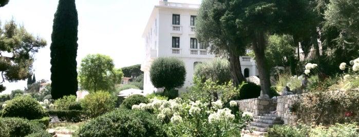 Nouveau Musée National de Monaco - Villa Paloma is one of COTE D'AZUR AND LIGURIA THINGS TO DO.