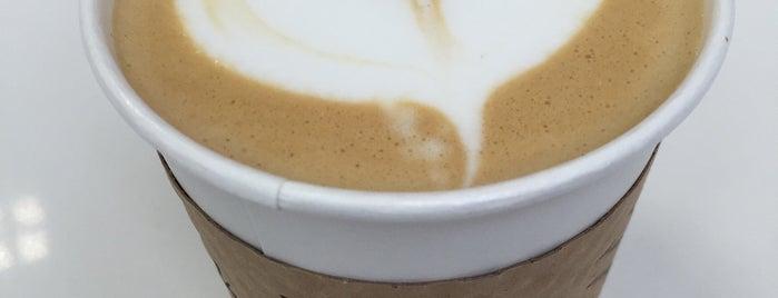 Mars Coffee Bar is one of Jonathan'ın Beğendiği Mekanlar.