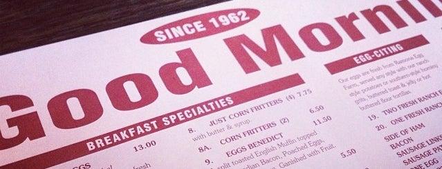 Adam's Steak & Eggs is one of Grub.