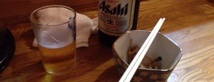 もつ焼き よね本 is one of 旨い焼鳥もつ焼きホルモン焼き2.