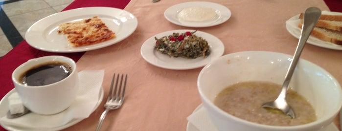 Парк-отель Аврора is one of Food of the world.