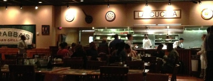 Carrabba's Italian Grill is one of All-time favorites in United States.