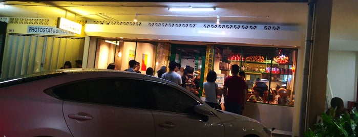 Pizza Mansion is one of Kuala Lumpur.