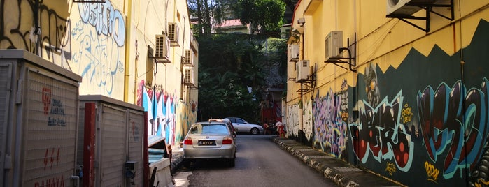 Jalan Petaling is one of Malaysia, truly Asia!.