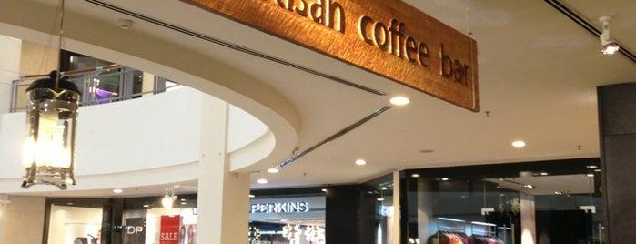 Artisan Coffee Bar is one of Coffee.