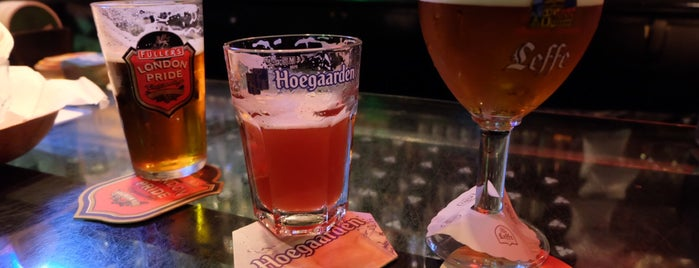 Ice Cold Beer is one of Rachel'in Beğendiği Mekanlar.