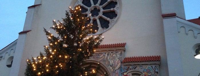 Pasinger Christkindlmarkt is one of Christmas Markets.