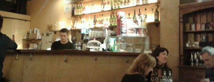 Cafè dels Tints is one of Orte, die jordi gefallen.