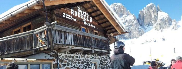 Rifugio Salei Hütte is one of A : понравившиеся места.