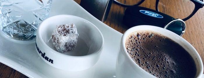 Hamurdan Fırın & Cafe is one of Korhan: сохраненные места.