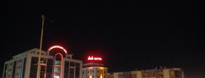Dab Hotel is one of Playboyİstanbul 7/24 +905318722997 Whatsapta.