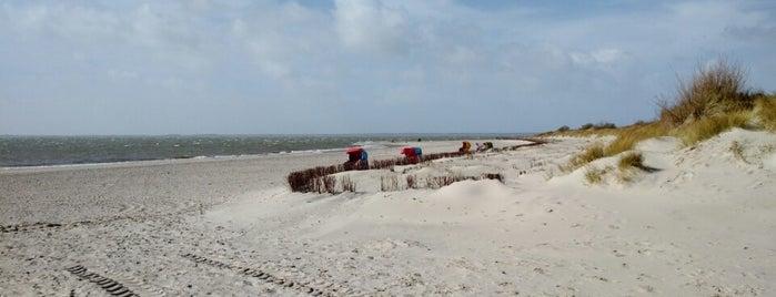 Strandbar Am Wattenmeer is one of Orte, die Christoph gefallen.