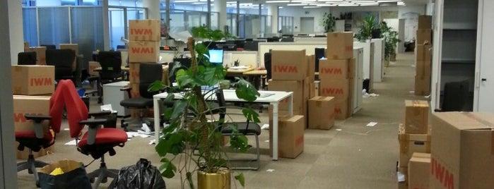 Киа Моторс РУС is one of Офисы, в которых можно подписаться на фрукты (ч.2).