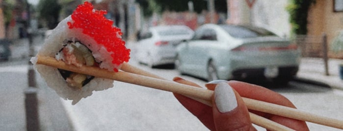 sushi go is one of Batum.