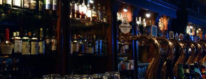 Pub Graali is one of Надо заглянуть.