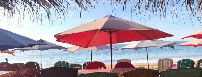 Playa Mazunte is one of Lieux qui ont plu à Ele.