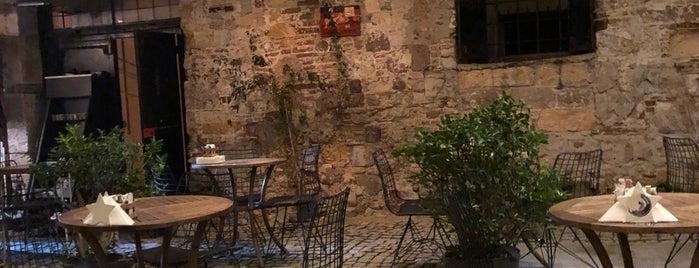 Old Town Coffee is one of Ayvalık.