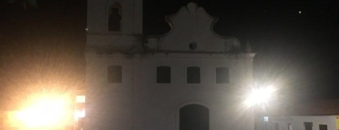 Igreja De Nossa Sra Do Rosario is one of MA.