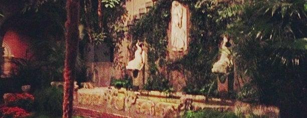 Isabella Stewart Gardner Museum is one of Beantown.