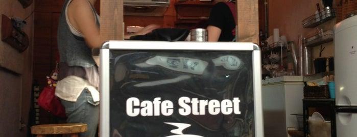 Café Street Chatan Coffee is one of Окинава.