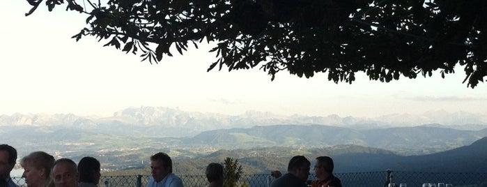 Panorama-Restaurant Felsenegg is one of Gianfranco : понравившиеся места.