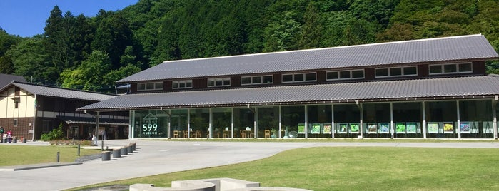 TAKAO 599 MUSEUM is one of Posti salvati di Shuma.