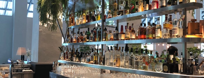 The Dempsey Cookhouse and Bar is one of Singapore.