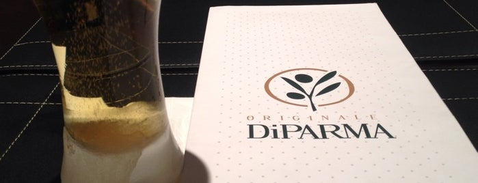 DiParma Originale is one of Joao Ricardo 님이 좋아한 장소.