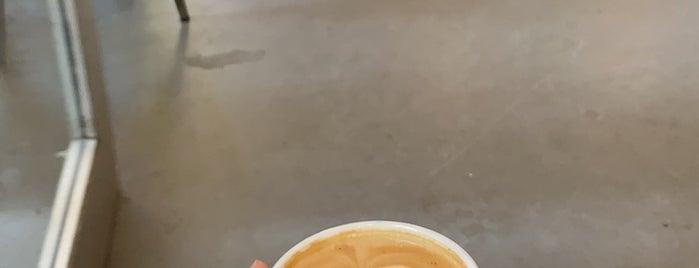 Joe Coffee is one of I ❤️ NY.