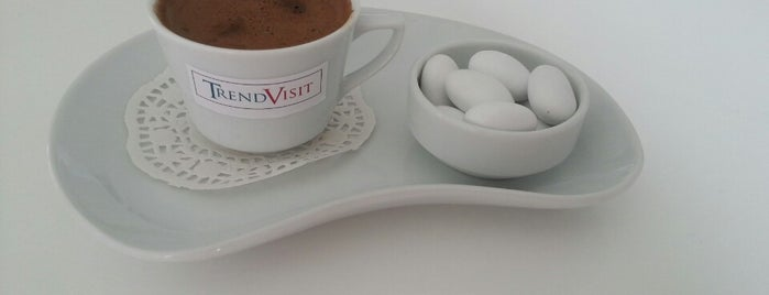 TrendVisit - Tourism, Event & Incentive is one of Tempat yang Disimpan Mehmet Emin.