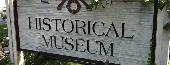 Wilmette Historical Society is one of Chicagoland.