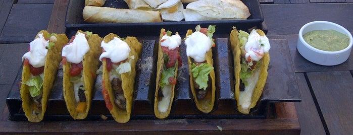 Taco Box is one of Lugares favoritos de Maru.