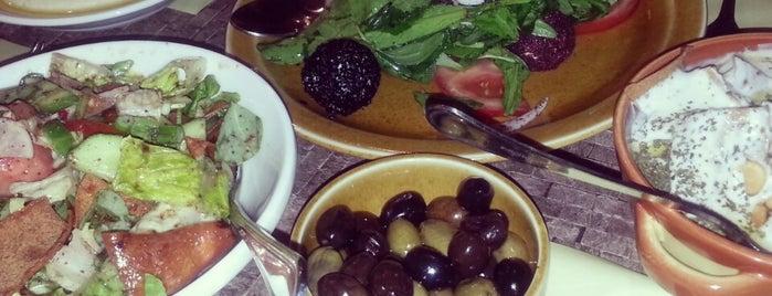 Al Balad is one of Dinning.