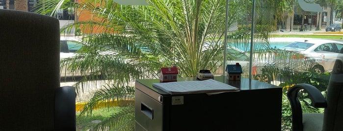 La Parrilla is one of Cancun.
