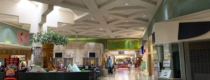 Paradise Valley Mall is one of Phoenix AZ.