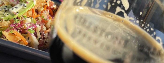 Firestone Walker Brewing Company - The Propagator is one of CALIFORNIA\VEGAS_ME List.