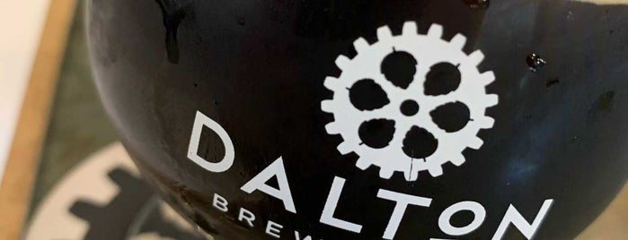 Dalton Brewing Company is one of Georgia Breweries.