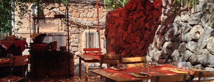 Restaurante Xelini is one of Mallorca.