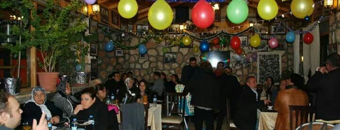 Şerif Abinin Yeri is one of สถานที่ที่ ®üy@ ถูกใจ.