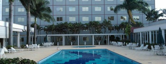 Hotel Premium is one of Lugares favoritos de Priscila.