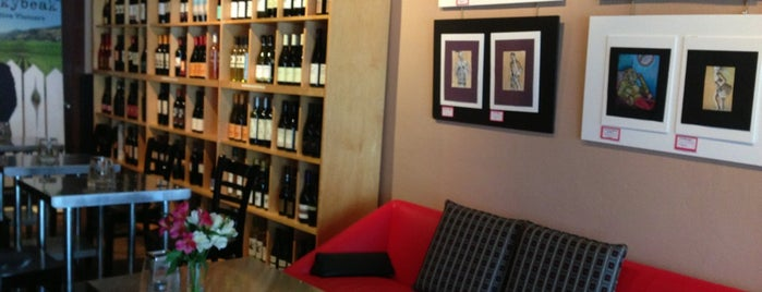 Naked Grape Wine Bar is one of Gayborhood #FortLauderdale #WiltonManors.