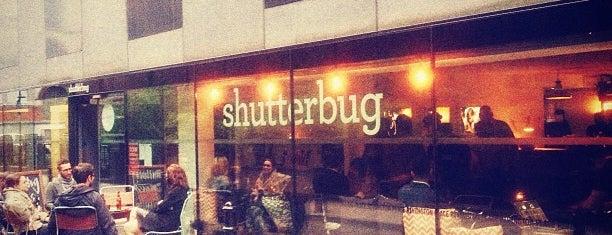 Shutterbug is one of Hi, London!.