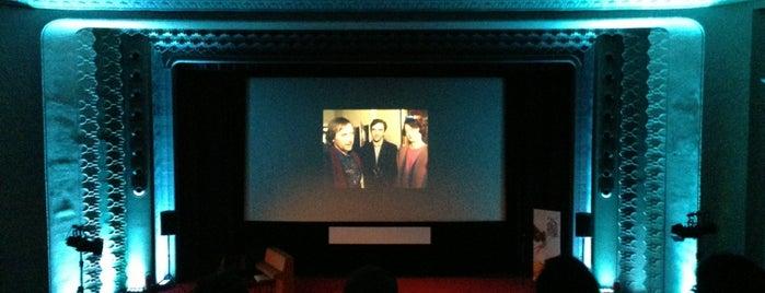 Filmtheater Schauburg is one of A short trip to DD..