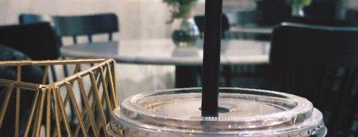 60 Speciality Coffee is one of Locais salvos de Queen.