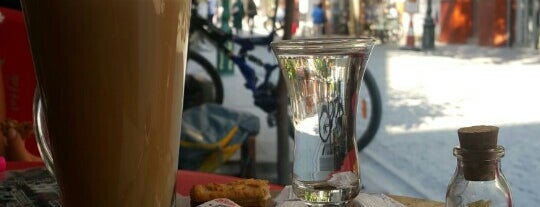 Loca Cafe is one of Eskişehir - Yeme İçme Eğlence.